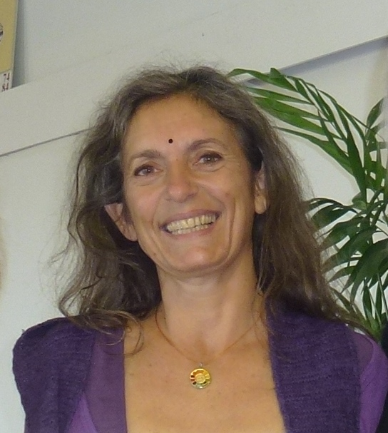 Catherine HACQUART