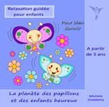 relaxation guidée pour enfants